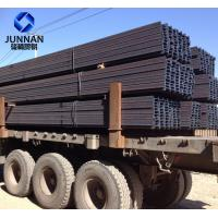 Wholesale Q235 hot rolled steel h beam price per kg / h beam steel price with good quality from china suppliers