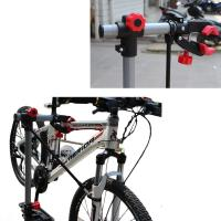 Buy cheap High Quality Bike Repair Stand Foldable Bicycle Accessories Bike Maintainnce Stand from wholesalers