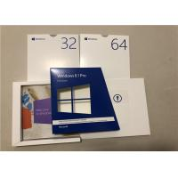 Buy cheap All Languages Microsoft Windows 8.1 Pro Activation Key Sticker Code product