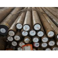 Buy cheap 1.7225/SAE4140/SCM440/42CrMo4 Hot Rolled Alloy Steel Bar for mechanical from wholesalers