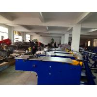Buy cheap Precision Ventilation Duct Hydraulic Pipe downspout  Elbow Machine , steel elbows for pipe from wholesalers