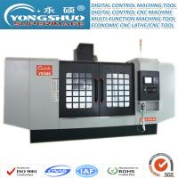 Buy cheap CNC Machining Center CNC Machine Tools CNC Lathe for Metal Moudle,cnc milling machine,vertical cnc machining center from wholesalers