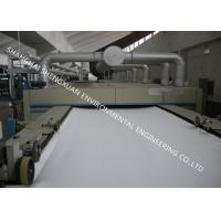 Buy cheap Aging Resistance PTFE Filter Cloth Extremely Stable With High Tensile Strength from wholesalers