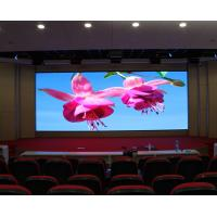 Wholesale P4 Full Color Led Video Wall Display Screen 256*128 Module Size 3840hz Refresh Rate from china suppliers
