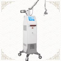 Wholesale Scar Removal Vagina Tightening Machine Anti Puffiness Commercial Single Ultra Pulse High Power CO2 Fractional Machine from china suppliers