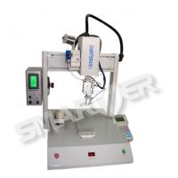 Buy cheap Flexible Automatic Micro Embedded Industrial Computer Control Soldering Machine from wholesalers