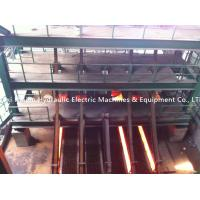 China High quality steel scrap CCM machine for foundary and steel plant/ CCM / continuous casting machine on sale