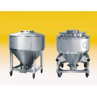 The transfer material of the mixed material barrel process is in accordance with the pharm Manufactures