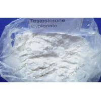 98% Injectable Test Cyp Anti-Estrogen Testosterone Cypionate CAS 58-20-8 For  Muscle Gaining & Bulking