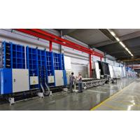 Buy cheap 380v Double Glazing Glass Making Machine Automatic Sealing Robot,Automatic Double Glazing Production Line,Auto DGU Line from wholesalers