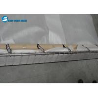 Stainless Steel 304 316 316L Decoration Fireplace Wire Mesh Manufactures