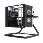 Buy cheap Arcade Virtual Reality Flying Simulator , Rotation Flight Pilot Simulator from wholesalers