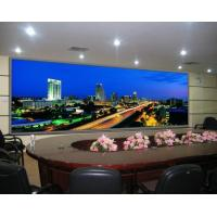 Wholesale High Definition P3 Full Color LED Display Screen Video Wall Hire Curved Indoor from china suppliers