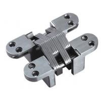 Buy cheap 180° Casting Stainless Steel Concealed Hinges For Fireproof Door Villa Door product