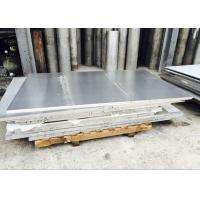 Buy cheap Grade 321 SS Steel Plate Stainless Steel Mirror Sheet Annealing from wholesalers