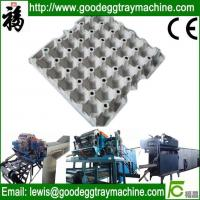 Buy cheap Automatic Paper Pulp Molded Egg Tray Machine from wholesalers