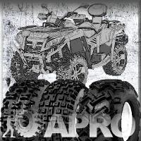 Buy cheap All Terrain Vehicle Tire from wholesalers