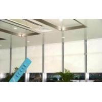 Buy cheap Top motorized roller blind/shutter system with multi-function from wholesalers