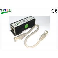 Buy cheap RJ45 Lightning Surge Arrester For Protecting Network / Computer Data Transmission System from wholesalers