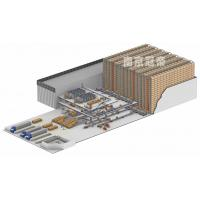 Buy cheap Automatic Solid Warehouse from wholesalers