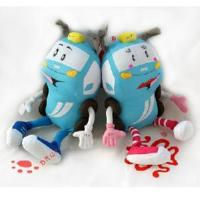Buy cheap Stuffed Toy Cartoon Car Doll (TPKT0477) from wholesalers