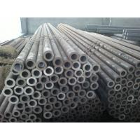 Buy cheap High Pressure Seamless Boiler Tubes , Hot Rolled Seamless Steel Pipe In Petroleum from wholesalers