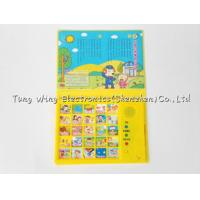 Buy cheap Multi Sound Panels push button sound module For Intellectual Baby Sound Book. from wholesalers