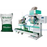 Buy cheap High Speed Powder Filling Packing Machine For Cenosphere / Caustic Calcined Magnesia from wholesalers