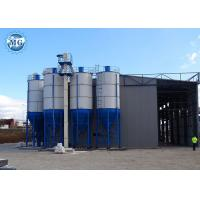 Buy cheap Automatic Dry Mix Plant for Tile Adhesive Dry Mortar Production Line from wholesalers