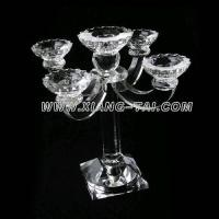 Buy cheap Crystal Candle HOLDER-02 from wholesalers