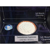 Buy cheap raw test powder gain weight with Testosterone Cypionate Powder for testosterone replacement pattern baldness from wholesalers