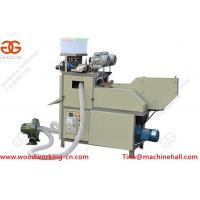 Wholesale High quality metal cotton bud making machine for sale in factory price from china suppliers