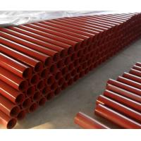 China SML Pipe,FUSION BONDED EPOXY PIPE ,,EN877Cast Iron drainage Pipe,Grey Cast Iron Sewage Pipe,Tube EN877 Manufactures