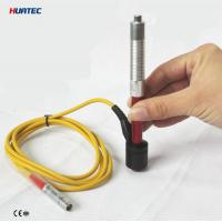 Buy cheap Alloy And Metal 11mJ Portable Hardness Tester With Impact Device D from wholesalers