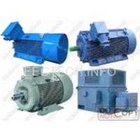 Buy cheap 3-phase Asynchronous Motor from wholesalers