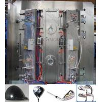 Buy cheap DC Sputtering Cathodes PVD Plating Machine Compact Structure For Golf Club Driver Head from wholesalers