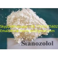 Buy cheap Buy Stanozolol (Winstrol) raw steroid powder CAS No : 10418-03-8 from wholesalers
