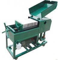 Buy cheap Plate Pressure Oil Filter Machine from wholesalers