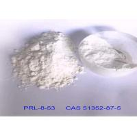 Buy cheap PRL-8-53 Nootropic Research Chemical Powder CAS 51352-87-5 Memory Learning Enhancer from wholesalers