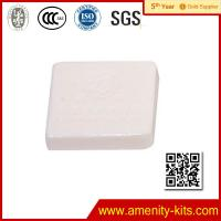 Buy cheap 8g hotel soap and shampoo from wholesalers