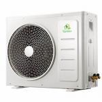 Buy cheap Quiet 12000 BTU Split Air Conditioner 600 M³ / H Air Flow Low Energy Consumption from wholesalers