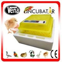 Buy cheap CE Series 132 Quail Eggs Mini Chicken Incubator / Used Poultry Incubator For Sale from wholesalers