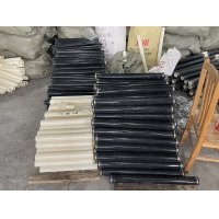 Buy cheap EPDM Membrane Tube Diffuser With 500 750 1000mm Length from wholesalers