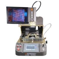 Buy cheap High performance WDS-720 infrared hot air heating laser bga reballing machine with free training from wholesalers