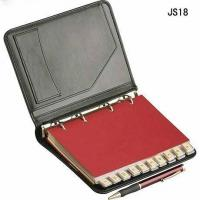 Buy cheap pu cover Diary from wholesalers