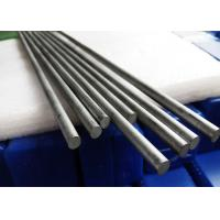 Buy cheap D16*330 Cemented Carbide Rods , Tungsten Carbide Bar Stock For Step Drill from wholesalers