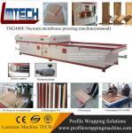 Buy cheap pvc folding doors interior vacuum membrane press machine south africa from wholesalers