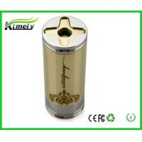 Buy cheap 1100mah Ego T Ecig Stingray Mechanical Mod No Tar With Stainless Steel from wholesalers