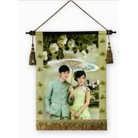 Buy cheap professional full color digital wedding picture, photography printing service online OEM from wholesalers