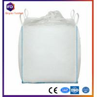Buy cheap 1000kg PP Super Sacks Big Bulk Bags Food Grade FIBC For Fertilizer from wholesalers